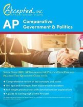 AP Comparative Government and Politics Study Guide 2019