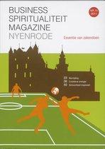 Business Spiritualiteit Magazine Nyenrode 15 -  Business Spiritualiteit Magazine Nyenrode Essentie van zakendoen