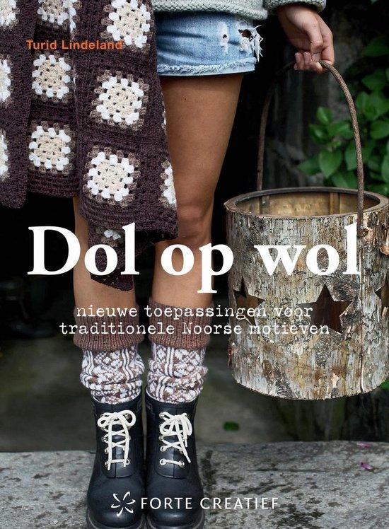 Dol op wol - Turid Lindeland   Fthsonline.com