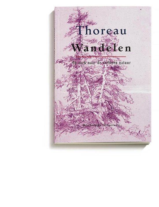 Wandelen - Henry David Thoreau |