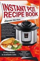 Instant Pot Recipe Book