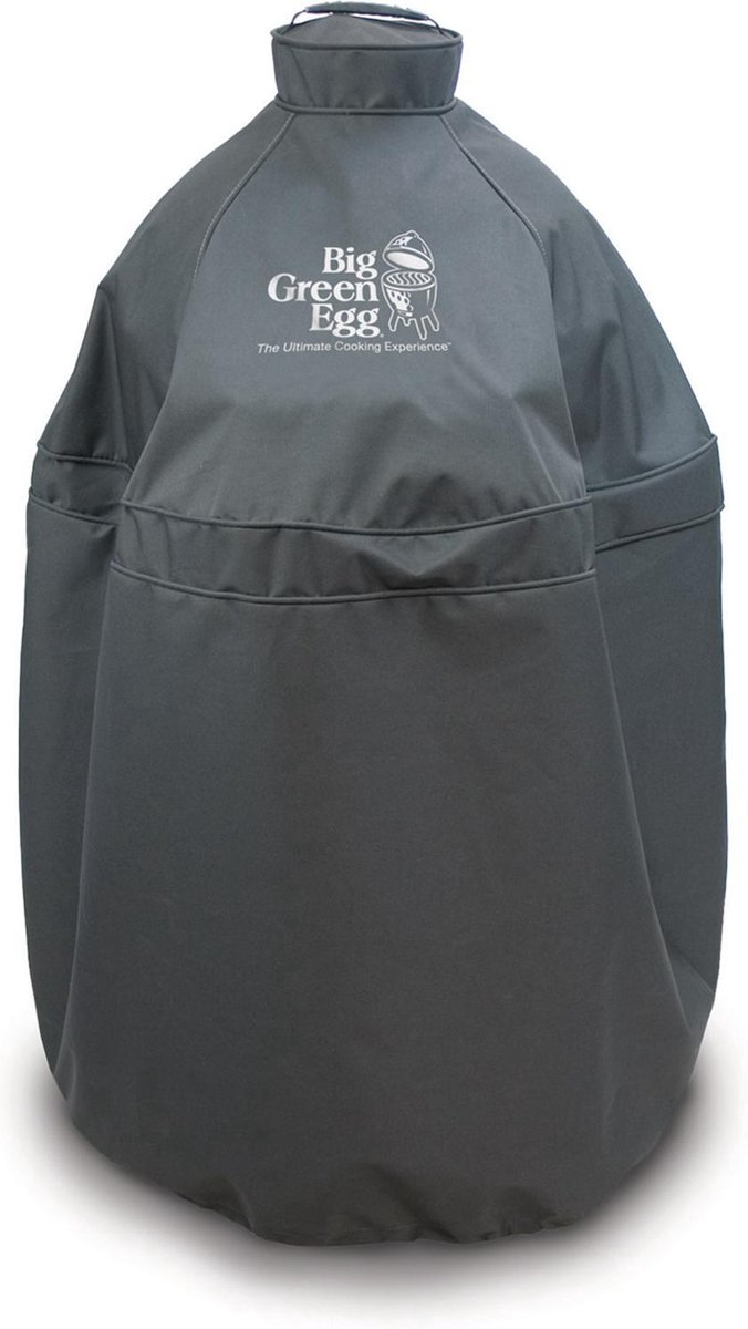Cover, large - Big Green Egg