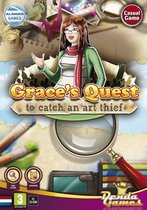 Grace's Quest: To Catch An Art Thief - Windows