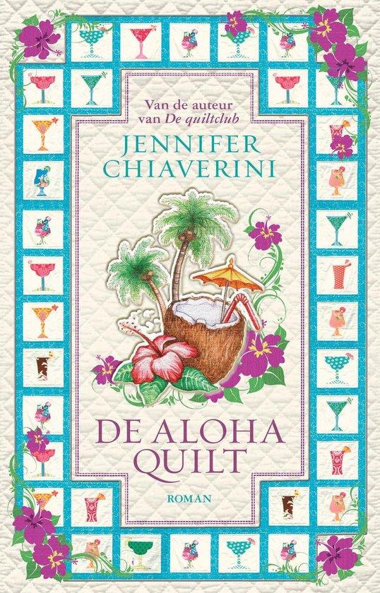 De alohaquilt - Jennifer Chiaverini |
