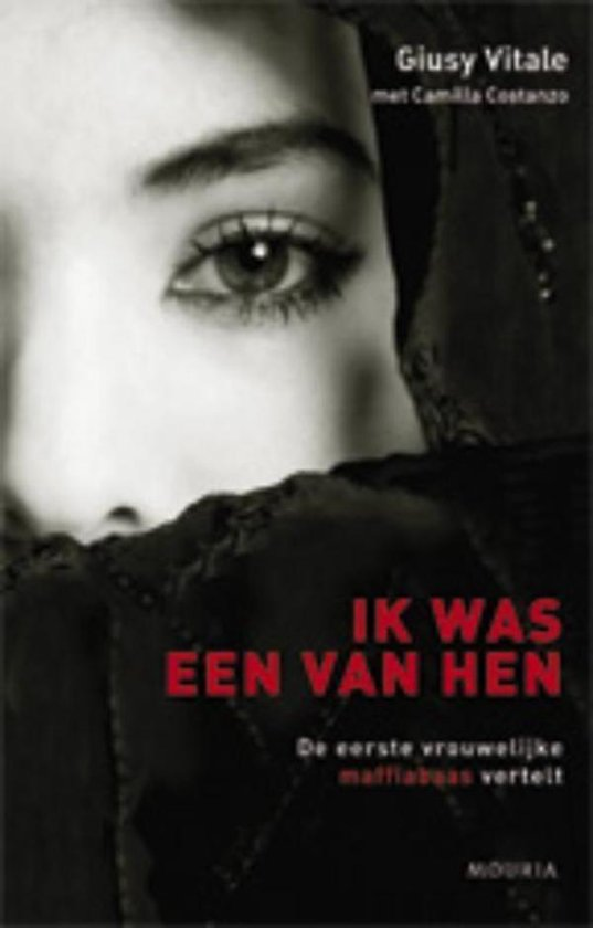 Ik Was Een Van Hen - Giusy Vitale | Readingchampions.org.uk