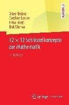 12 x 12 Schlusselkonzepte Zur Mathematik