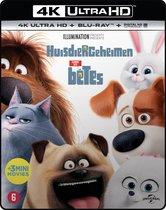 Huisdiergeheimen (4K Ultra HD Blu-ray)