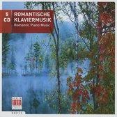 Various - Romantische Klaviermusic