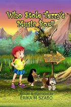 Who Stole Terry's Music Box?