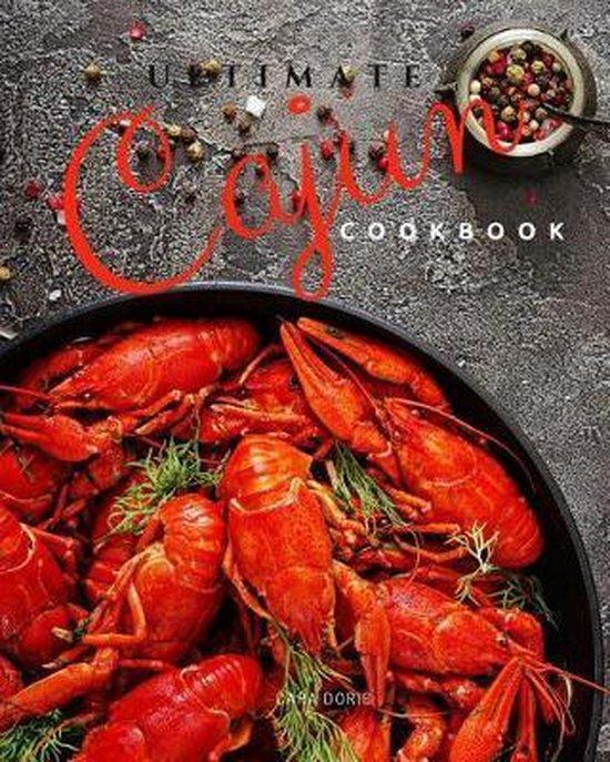 Ultimate Cajun Cookbook