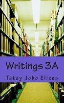 Writings 3a