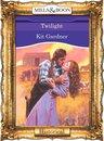 Omslag Twilight (Mills & Boon Vintage 90s Historical)