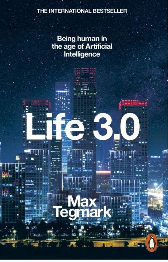 Afbeelding van Life 3.0