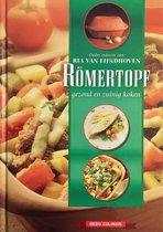 Romertopf: gezond en zuinig koken (DA'S PAS KOKEN)