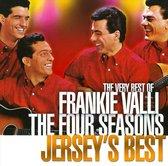 Valli Frankie & 4 Seasons - Jersey's Best: Very Best