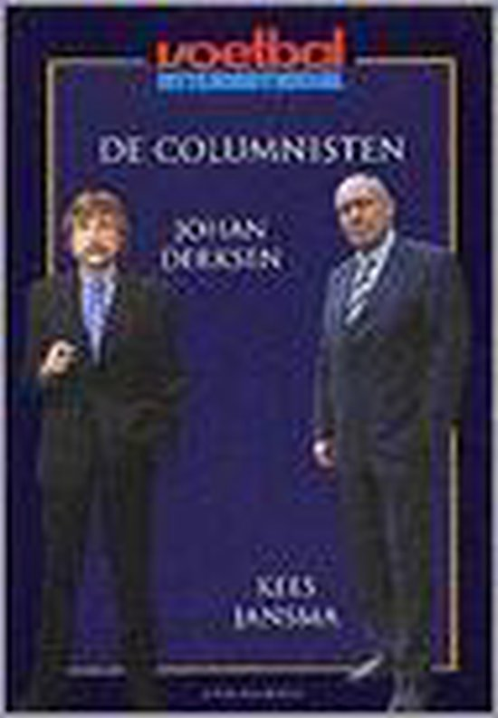 De Columnisten - Jan Derksen |