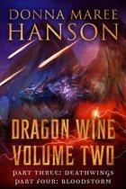 Dragon Wine Volume Two