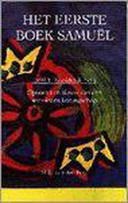 Eerste boek samuel 1 (1-15) - Berg, M.R. van den |
