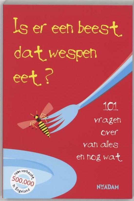 Is Er Een Beest Dat Wespen Eet? - New Scientist |