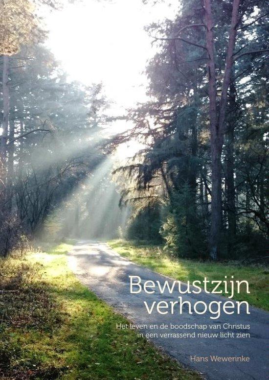 Bewustzijn verhogen - Hans Wewerinke |
