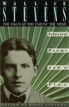 Boek cover The Palm at the End of the Mind van Wallace Stevens