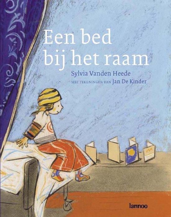 Een Bed Bij Het Raam - Sylvia Vanden Heede |