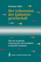 Der Lebenssinn Der Industriegesellschaft