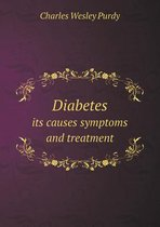 Diabetes Its Causes Symptoms and Treatment