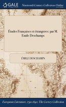 Etudes Francaises Et Etrangeres