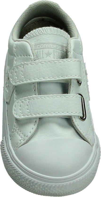 bol.com | Converse - Sp 2v Ox - Lage sneakers - Jongens ...