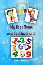 My first Sums and Subtractions