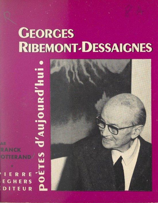 Georges Ribemont-Dessaignes