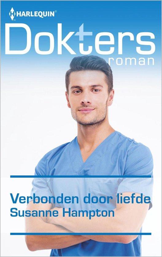 Doktersroman 99 - Verbonden door liefde - Susanne Hampton |
