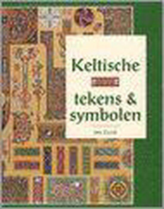 Keltische Tekens & Symbolen - Iain Zaczek  