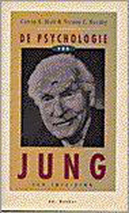 De psychologie van jung - C.S. Hall | Fthsonline.com