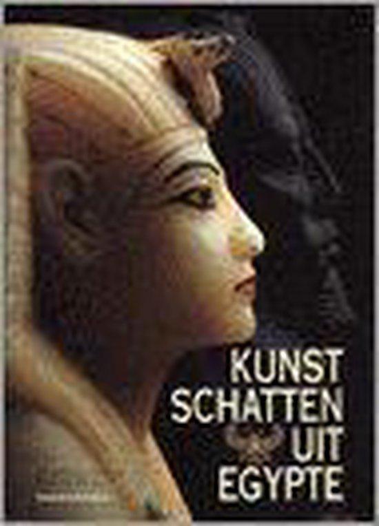 Kunstschatten uit Egypte - Marleen Reynders  
