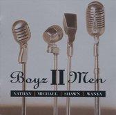 Nathan Michael Shawn Wanya