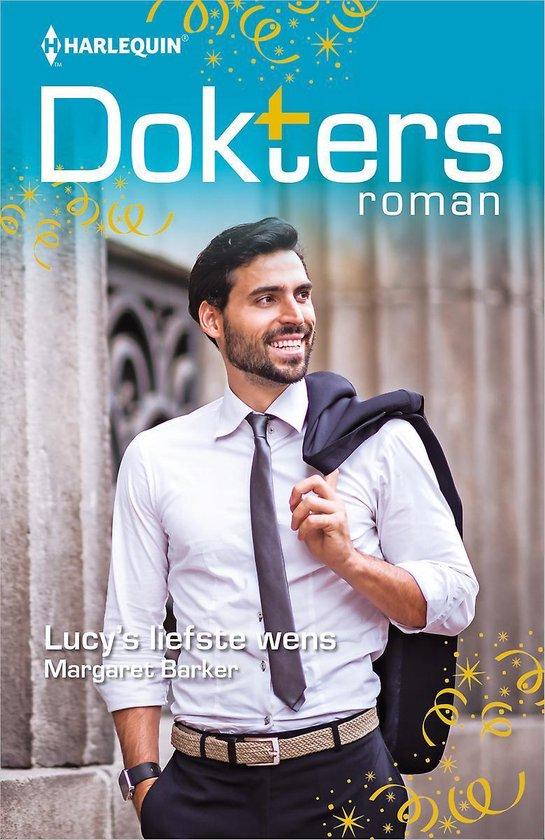 Doktersroman Extra 135 - Lucy's liefste wens - Margaret Barker |