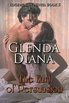 The Earl of Persuasion (Edgeworth Novel Book 5)