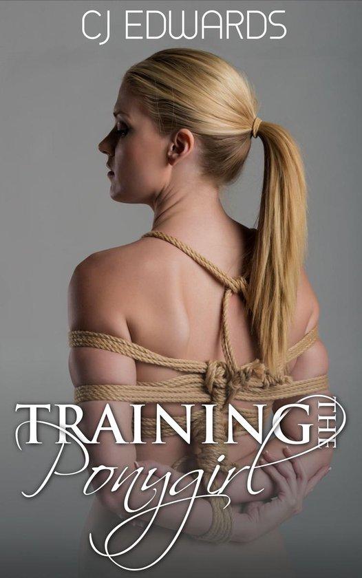 bol.com   Training the Pony Girl (ebook), Cj Edwards