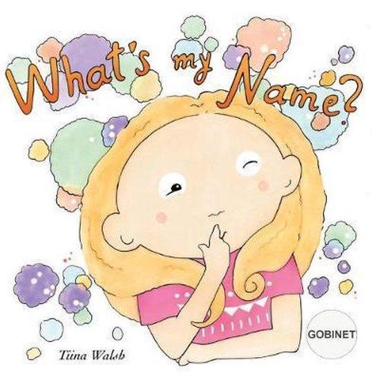 What's My Name? Gobinet