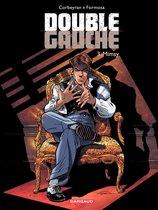 Double Gauche - tome 3 - Mimsy