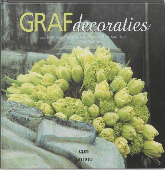Grafdecoraties - B. Nys |