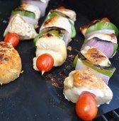 Bbq Mat Set Van 3 – Ovenmat – BBQ Matje - Barbecue