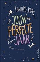 Boek cover Jouw perfecte jaar van Charlotte Lucas