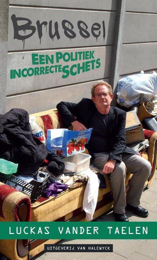Brussel - Luckas Vander Taelen |