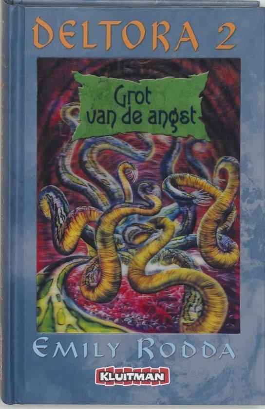 Grot Van De Angst - E. Rodda |