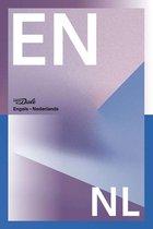 Boek cover Van Dale Groot woordenboek Engels-Nederlands voor school van Van Dale (Paperback)