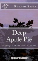 Deep Apple Pie