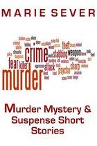 Omslag Murder Mystery & Suspense Short Stories